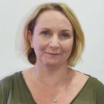 Sally Wright