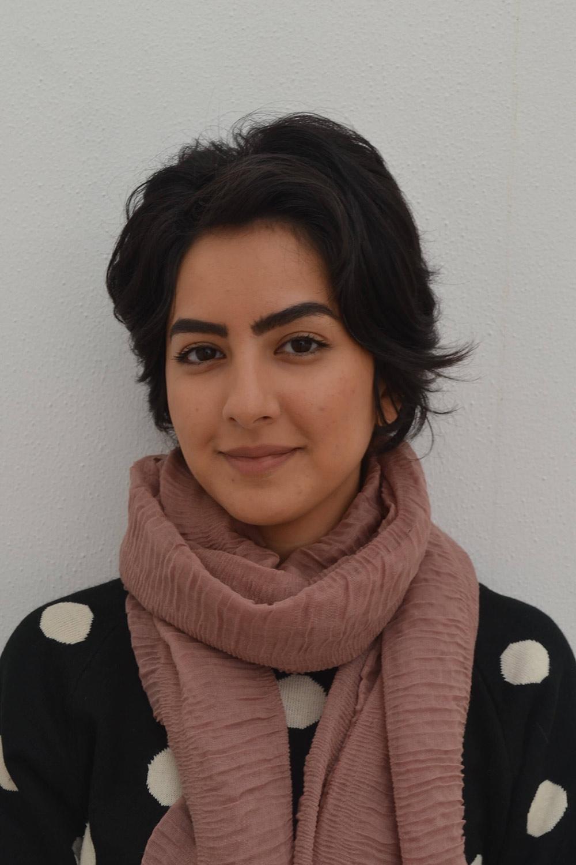 Maha Aljohani